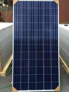 Poly Crystalline Panel 250 W/24 V-Sharvesh Solar Trichy